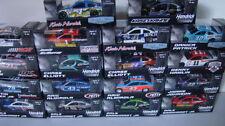 Modellini statici di auto da corsa per Ford