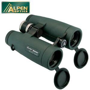Alpen Rainier Binoculars 10x42, Alpen Optics, High Definition Binoculars, 77