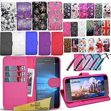 sale retailer c549c eea60 Mobile Phone Flip Cases for Nokia Lumia 630 | eBay