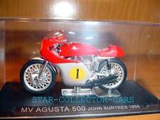 MV AGUSTA 500 JOHN SURTEES 1956 1/24 #1 MINT&RARE!!!