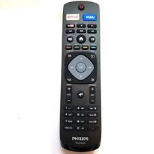 Philips Remote Control 55PFL7900/F7, 49PFL7900/F7, 65PFL7900/F7, 65PFL8900/F7