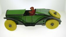 FERDINAND STRAUSS GREEN RACER NICE CONDITION FROM IMPORTANT COLLECTION -B.OFFER
