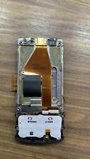 LCD Main Flex Flexband With Metal Slide keypad flex For Nokia 6700S Used