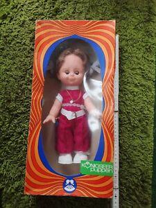 DDR Ari Königseer Puppen OVP