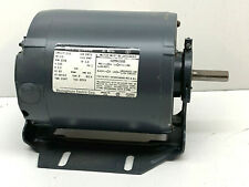 Westinghouse 6K096 Type Fht Split Phase Ac Motor 1/3Hp 230V 1725Rpm Ccw