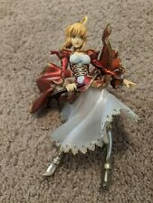 GIFT Fate/EXTRA Saber Extra 1/8 Figure RARE USA SELLER SHIPS FAST Anime Girl