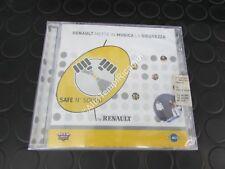 CD SAFE N' SOUND RENAULT 2003