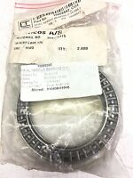 NEW LOT OF 3 Damcos Danfoss SUPERFOSS Thrust Cage Bearing 75, 390-0015, H133