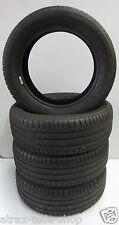 4 Sommerreifen 195 55 R16 87H Michelin Energy Saver  Reifen DOT 4816 Sommer