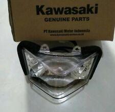 Kawasaki Klx150 Klx125 S L Headlight Lamp Genuine Spares & Accessories