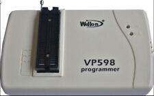 Wellon VP598 VP-598 EEprom Flash MCU Programmer USB