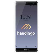 Sony Xperia XZ3 64GB Schwarz Single Sim Smartphone Wie Neu Top Angebot WOW