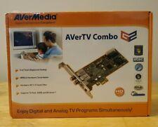 Avermedia MTVCOMG2R Avertv Combo G2, TV Tuner