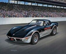 Revell Reve67646 Corvette (c3) 1978 Indy Pace car 1/24