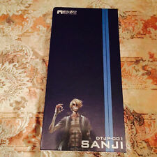 Sanji SD One Piece Sculpture Figure Model Resin products POP
