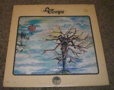 Le Temps Self-Titled~1975 Canada Import Prog Rock~Parapluie PAP 1010~FAST SHIP!