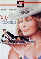 Hot Chocolate (1992) DVD