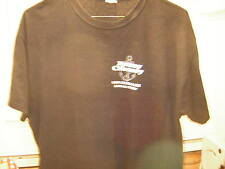 Kenny Chesney T Shirt 2011 Local Crew Stagehand Promo