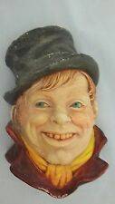 The Artful Dodger - Made in England Chalkware