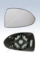 Specchio retrovisore OPEL Corsa D 10/2006> -- piastra aggancio+vetro destro