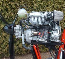 Air Trikes Enterprises - converting Suzuki engines for propeller driven craft.