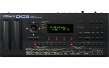 Roland Boutique D-05 Linear Vintage-Style Digital Synthesiser & Sound Module
