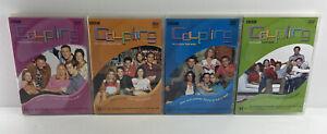 Coupling Complete DVD Series | Season 1 2 3 & 4 | BBC TV Show