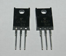2SA1837 2SC4793 Transistor Power Amplifier A1837 C4793 (1 pair) New