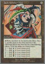 1x Jack-In-The-Mox! NM-/NM Free Shipping!
