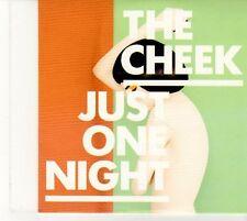 (EU169) The Cheek, Just One Night - 2010 DJ CD