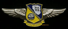 BLUE ANGELS PILOT TEAM WING SAN FRANCISCO FLEET WEEK PIN UP US NAVY MARINES BR