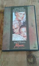 Como nuovo DVD film LE RELAZIONI PERICOLOSE - Elemento For Collectors