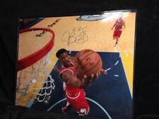 Jimmy Butler Signed Chicago Bulls Autograph 16x20 Minnesota Timberwolves