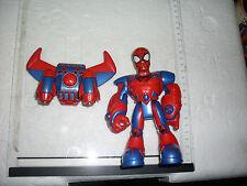 ACTION FIGURE SPIDERMAN TOY BIZ 2003-2005   - PERSONAGGIO SPIDER-MAN 01
