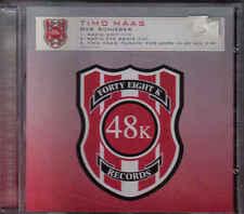 Timo Maas-Der Schieber cd maxi single