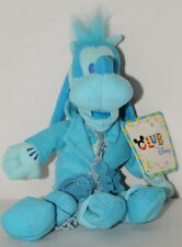 Disney Club Goofy Mini Bean Bag Marley's Ghost Plush Blue Stuffed Animal NWT