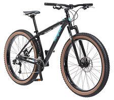 """27.5"""" Mongoose Ripsaw Mountain Bike, Medium Frame, Black"""