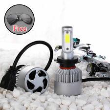 Car Headlight auto lamp Kit trubro led hi/lo beam bulb*2 pack light H7