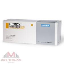 NITROX 540g (30 x 18g) SuperPump MegaPump Pre-Workout NO-X Booster Creatin AAKG