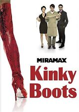 NEW - Kinky Boots