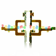 POWER ON/ OFF + VOLUME ADJUST FLEX CABLE RIBBON FOR NOKIA LUMIA 900