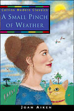 A Small Pinch of Weather by Joan Aiken (Paperback, 2000)