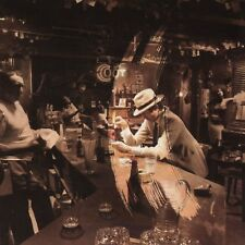 LED Zeppelin in Through The out Door 2015 Remaster CD Robert Plant