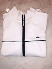 Lacoste Sport Jacket Youth Size 14
