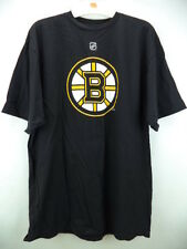Boston Bruins Reebok NHL #19 Seguin Black T-Shirt Jersey L