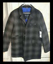 Tommy Hillfiger Stylish Royal Blue coat