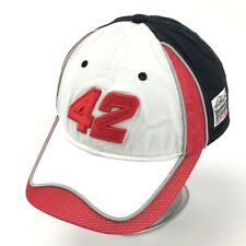 Juan Pablo Montoya Hat/Cap # 42 Nascar Chase Earnhardt Ganassi Racing Target