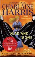 Lot of 4 Charlaine Harris Sookie Stackhouse # 9, 10, 11, 12  True Blood Series