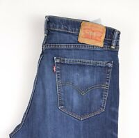 Levi's Strauss & Co Hommes 751 Jeans Jambe Droite Stretch Taille W38 L34 ATZ1606