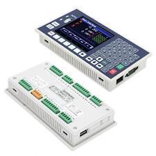 Servo Stepper Motor Controller Programmable Motion 4‑Axis Output WS55H‑E‑1 Hot